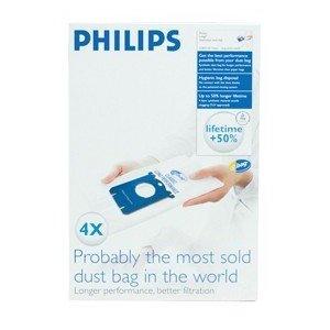 Philips FC8021 Staubsaugerbeutel